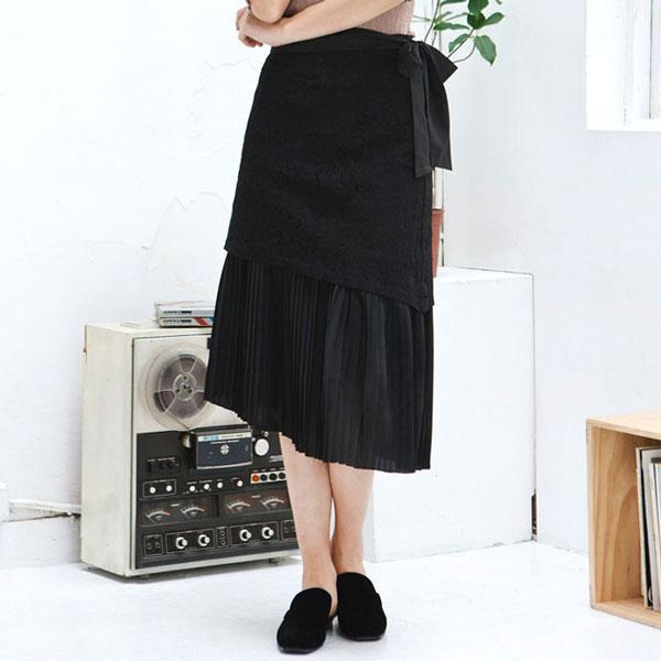 香氛女伶綁腰顯瘦長裙