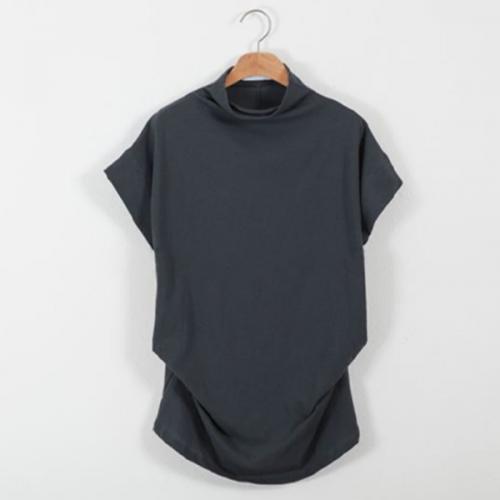 簡約舒適好感棉質T恤,正韓,正韓商品,中大尺碼,休閒,百搭